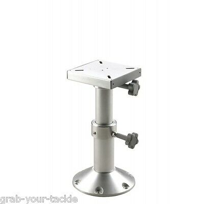 Table Base for Boat Marine Caravan RV Adjustable Table Pedestal 290mm-690mm NEW