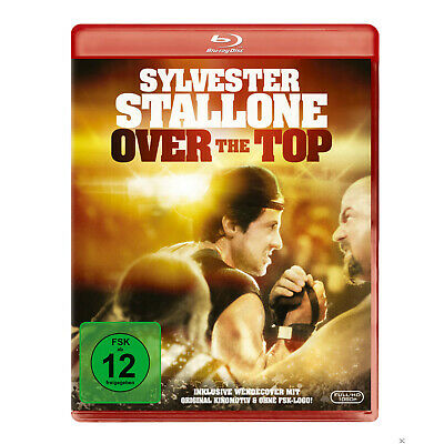 Over The Top - (Blu-ray)