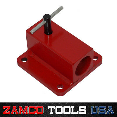 T-0156-BB  Heavy Duty Base for Transmission Holding Fixtures