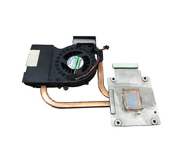 Cpu Cooling Fan & Heatsink For HP Pavilion dv7-6c93dx dv7-6c95dx dv7-6c67nr