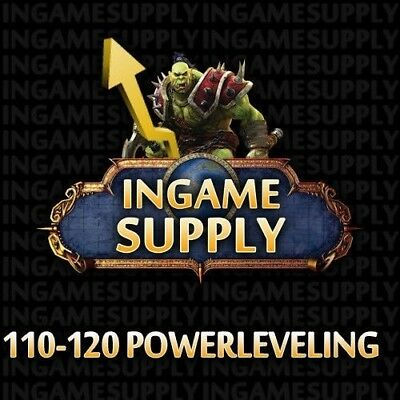 Legion WoW Powerlevel 100-110! ab 13,47€ pro Char! WoW Boost - WoW Leveling