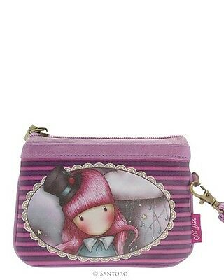 Reduced Gorjuss Wrist Purse The Dreamer Santoro London