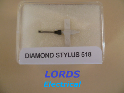 Replacement Stylus Turntable Needle For  Bsr St21 St20
