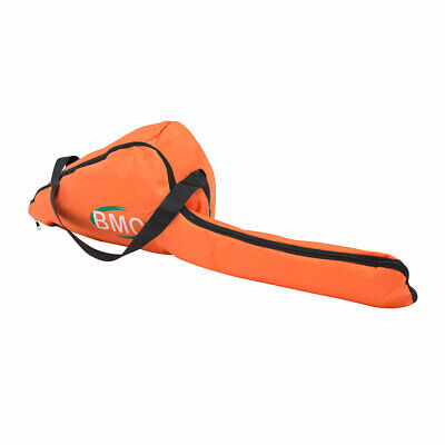 "BMC 20"" Petrol Chainsaw Storage / Carry Bag"