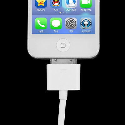 Digital AV HDMI Adapter cable For iPod Touch iPhone 4 4G iPad2 New OK