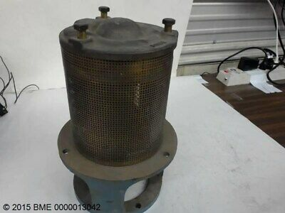 """Pump Head With 1"""" Npt Female Discharge 5/8"""" Shaft With Coupling"""