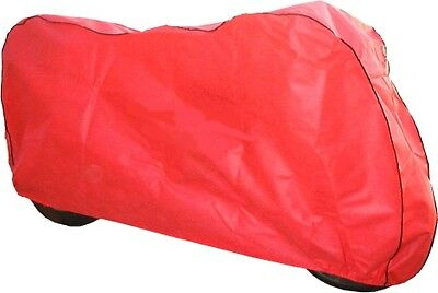 Ducati RED Breathable Indoor motorcycle  Dust cover 916/996/748/888/851 No print