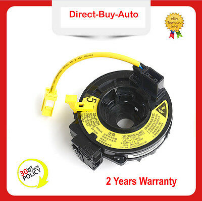 Brand New 84306-52020 Spring Clock Spring Fit for TOYOTA Clock Echo (2000-2006)