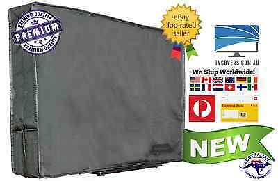 55 Inch Premium Waterproof Outdoor Television Cover