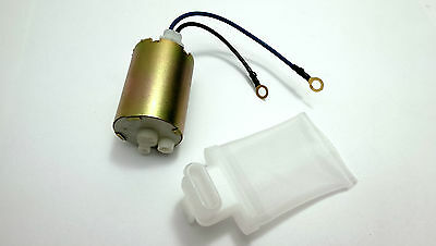 97-00 Gsxr 600 & 96-97 Gsxr 750 Fuel Pump & Strainer / Filter  - New