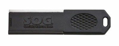 SOG Specialty Knives and Tools SH03-CP Fire Starter and Ceramic Sharpener , New,