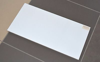 SAMPLE Lounge Beige Polished Porcelain Gloss Wall and Floor Tiles RLBE3600P