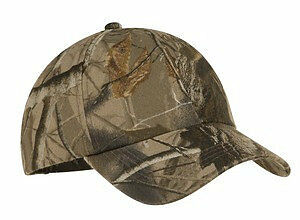 Pro Camouflage series garment washed cap,realtree highest quality,great gift ide