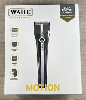 Wahl Academy Motion Lithium Mains Clipper