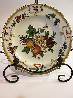 Mottahedeh Duke of Gloucester Bread and Butter Plate (Pattern 4)