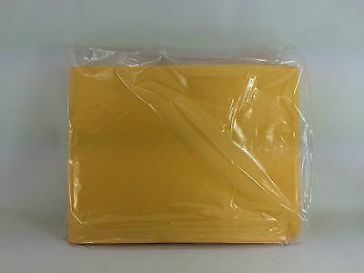 20 x Table Clothes Covers Yellow silk Covers 90cm Wedding Restaurant