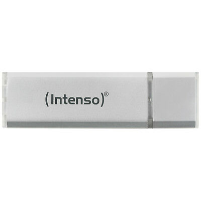 INTENSO Ultra Line USB-Stick Silber