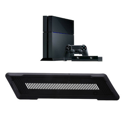 For PS4 Console Sony Playstation 4 Vertical Stand Dock Mount Cradle Holder 1pc