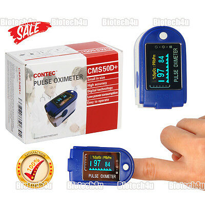 24 hour Recorder,Finger HeartRate Blood Oxygen Monitor,Spo2+USB+Software