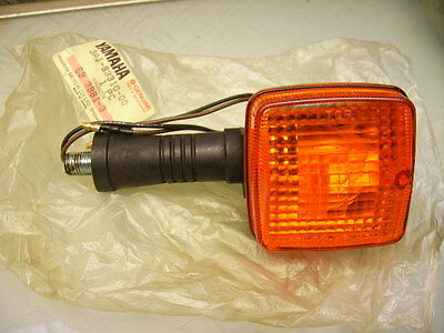 Orig. Yamaha 3Aj-83340 New Xt 600 Tenere Blinker Indicator Flasher Turn Signal