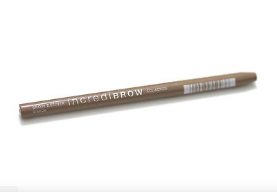 Collection 2000 EYEBROW DEFINER Eye Brow Liner Pencil BLONDE / BROWN / BLACK