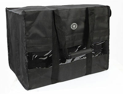 PFIFF Bandages & Brushing Boots Storage Carrying Bag