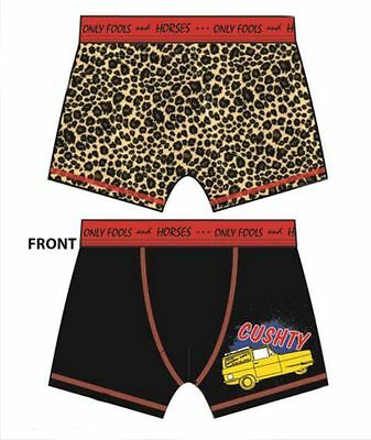 Only Fools and Horses Official Boxer Briefs Pants