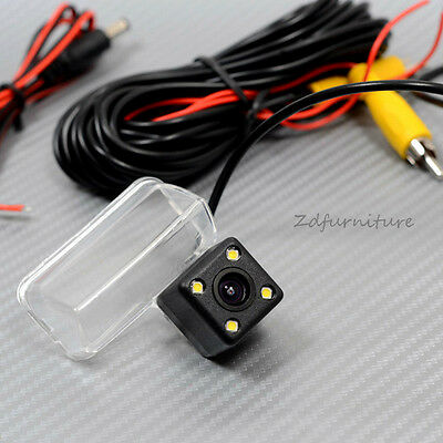 For Toyota Corolla 2013-2018 CCD LED Night Vision Car Rear View parking Camera
