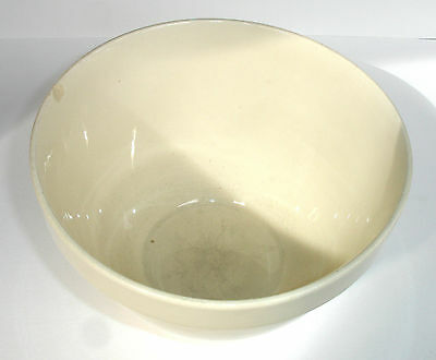 Vintage TG Green Stoneware Small Mixing Bowl Made in England Vintage Kitchenware