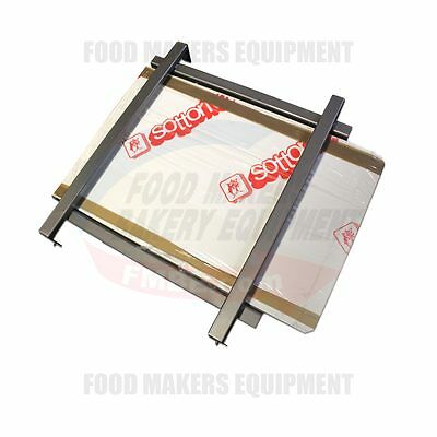 Sottoriva FB-E Catch Pan Board and Table Frame. 35080009