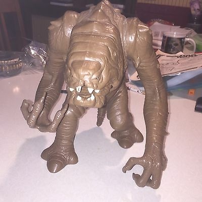 Vintage Star Wars Rancor Monster Working Jaw