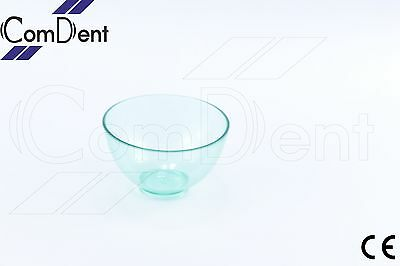 Dental Lab Flexible Alginate Mixing Bowl Flexible Rubber Mixing Bowl Small