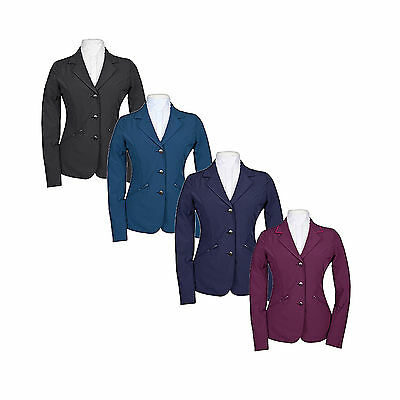 Horseware Soft Shell Competition Show Jacket - Ladies & Kids, All 4 Colours!