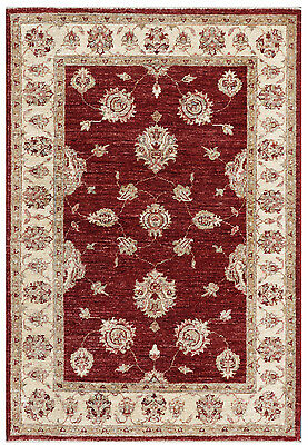 Red 3 X 5 Peshawar Rug Hand Knotted Oriental Rug 600 00 Picclick