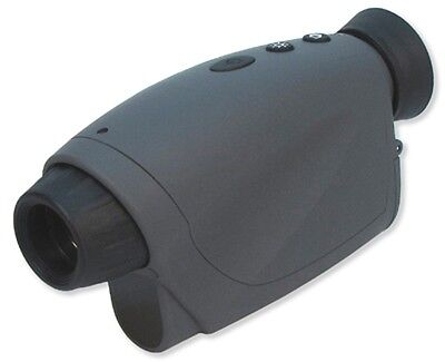 Carson Aura 2 and 4 Power Night Vision NV150  To Clear