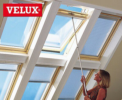 Genuine VELUX ZCT 200 Telescopic Opening Rod for Velux GGL/GPL/GZL