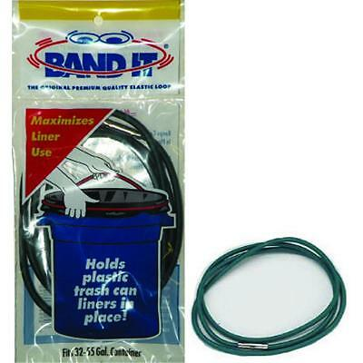 BAND-IT Trash Bag Loops Size 32-55 Gallon [2pks] - 44455
