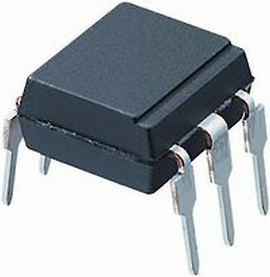 SHARP PC733H Optocoupler AC-IN 1-CH Transistor 6-Pin Dip New Lot Quantity-5