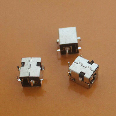 3X Asus K53E K53S K53Sd K53Sv Dc Power Jack Charging Charger Port Plug Connector