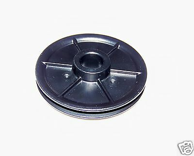 144C56 IDLER PULLEY Liftmaster, Chamberlain, Sears, Craftsman FOR SQUARE RAIL