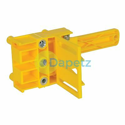 Carpenters Dowelling Jig - Produce Wood Joints With Dowels Dowel joint