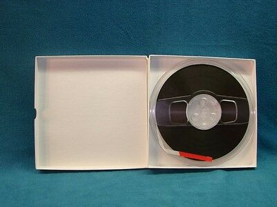 """Quantegy 632 Audio tape on 7"""" reel. NEW tape in tape box!! Great sounding tape!"""