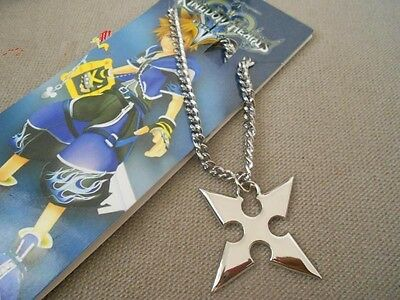 Anime COSPLAY Kingdom Hearts A necklace