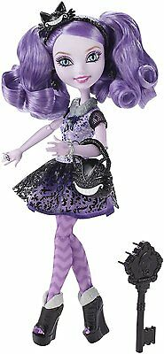 KITTY CHESHIRE Doll Ever After High NEW RELEASE