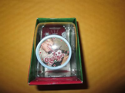 Christmas Story Watch New In Package