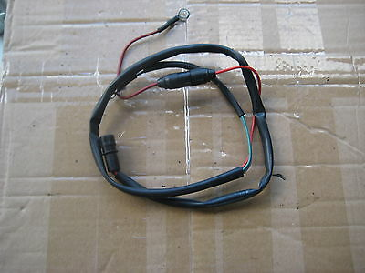 MERCURY MARINER OUTBOARD COWL TRIM cable 16639A1 135 hp-200 hp