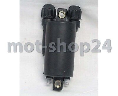 ZÜNDSPULE HONDA CB1100 R/F Bj. ´81-84 GL1100 Goldwing ´80-81 … Ignition coil 12V