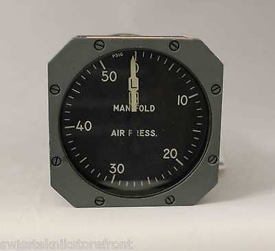 BOEING Standby Compass Indicator; P//N-C5C   *As Removed*