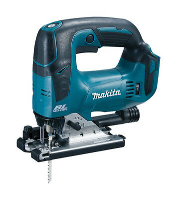 MAKITA DJV182Z 18v Li-ion Cordless Brushless Jigsaw - Body