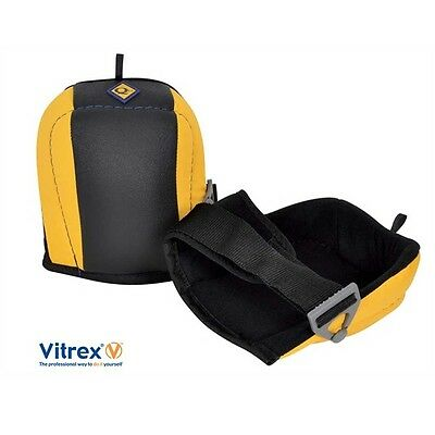 VITREX 338160 Flooring Knee Pads
